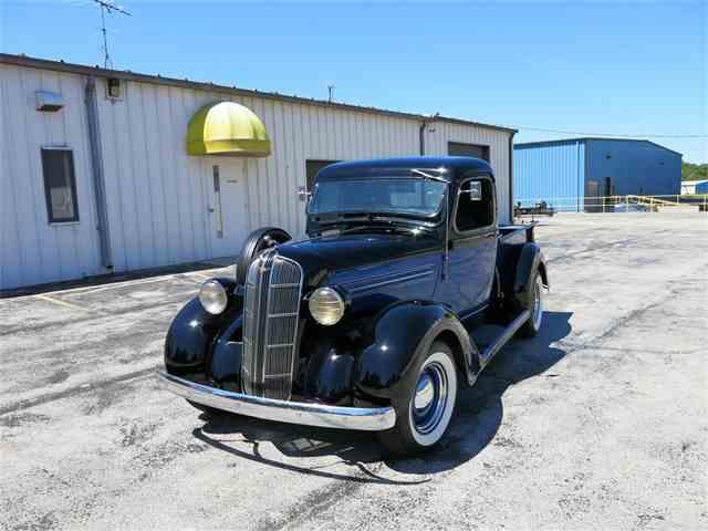 1936 Dodge Pickup | 995178