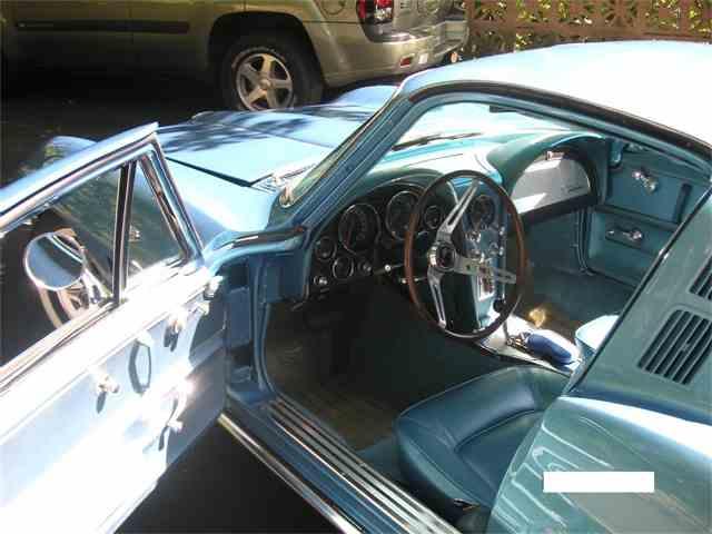 1965 Chevrolet Corvette | 995181