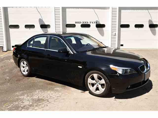 2006 BMW 525i | 995182