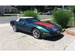 1995 Chevrolet Corvette for Sale - CC-995183