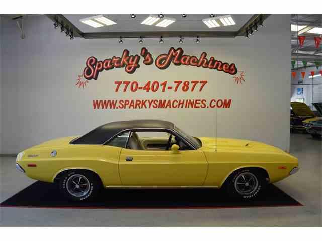 1972 Dodge Challenger | 995186