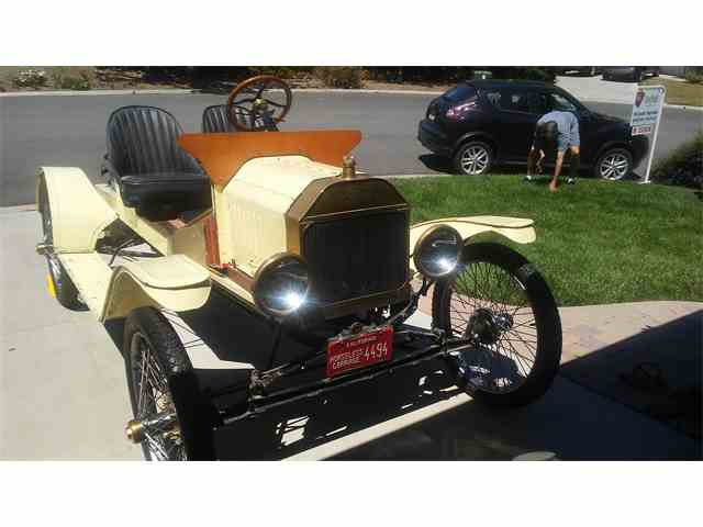 1910 Ford Speedster | 995189
