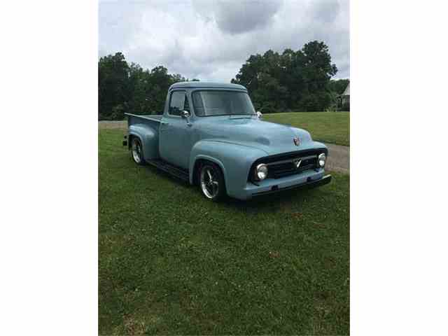 1953 Ford F100 | 995192