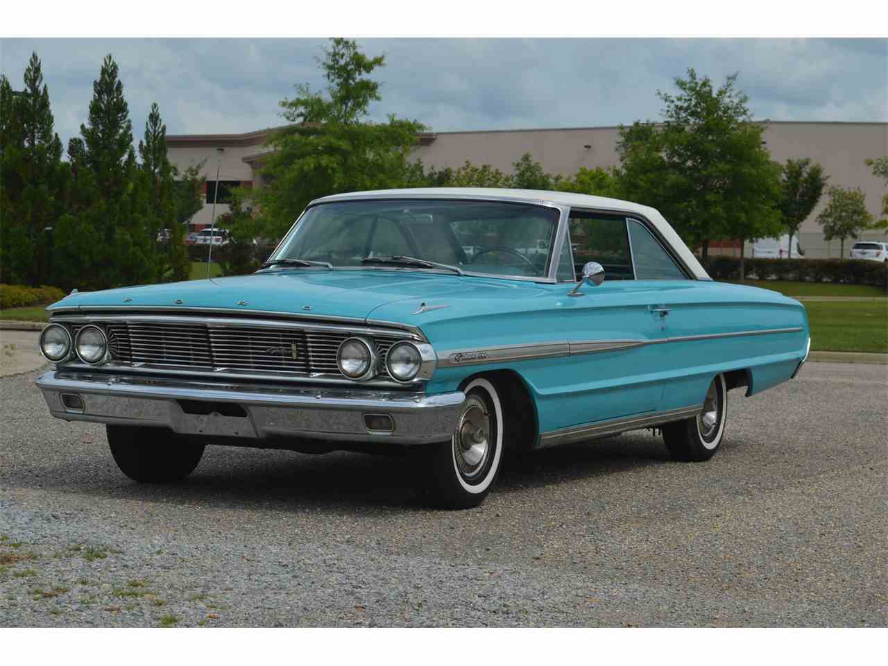 1964 Ford Galaxie 500 For Sale