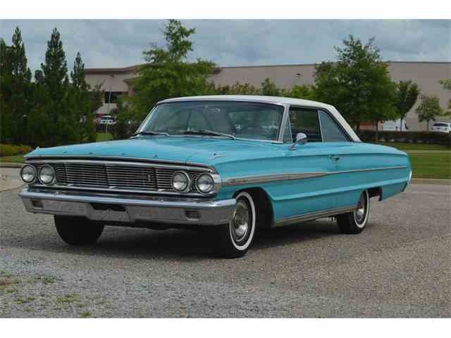 1964 Ford Galaxie 500 | 995194