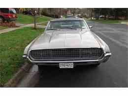 Picture of '68 Thunderbird - LBWD