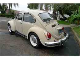 1971 Volkswagen Beetle for Sale - CC-995204