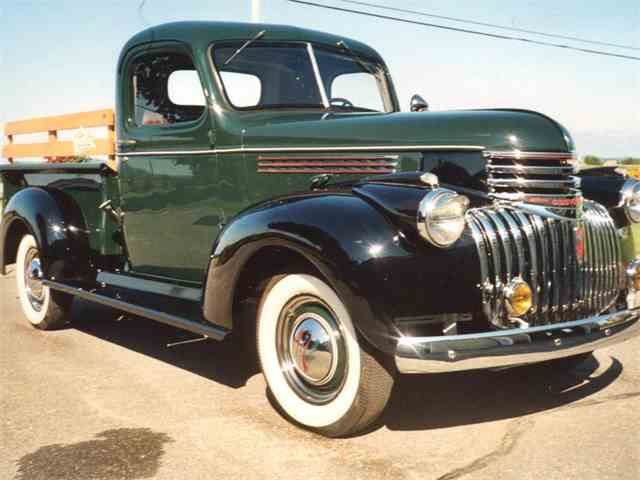 1946 Chevrolet Pickup | 995207
