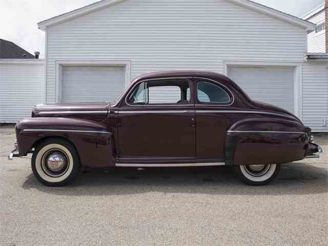 1946 Ford Super Deluxe | 995209