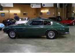 1970 Aston Martin DB6 Mk2 Vantage - CC-995212