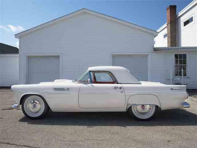 1955 Ford Thunderbird | 995215