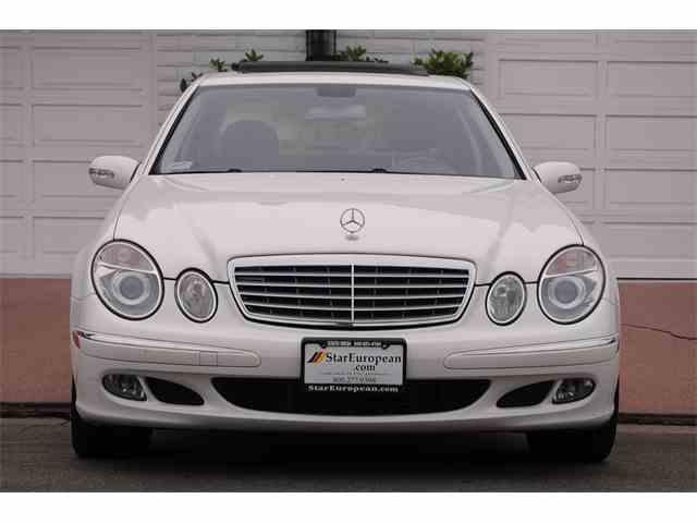 2006 Mercedes-Benz E350 | 995222