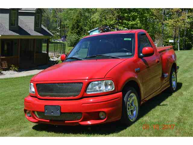 1999 Ford F150 | 995229