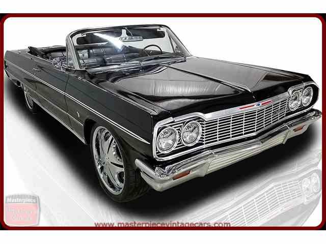 1964 Chevrolet Impala | 995231