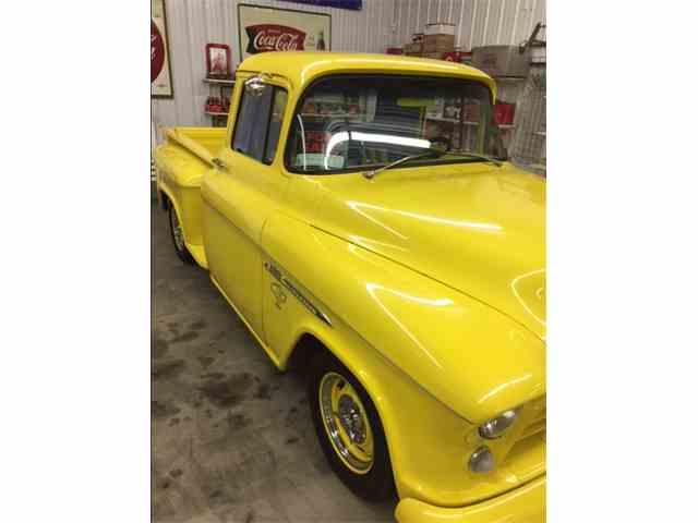 1955 Chevrolet 3100 | 995233