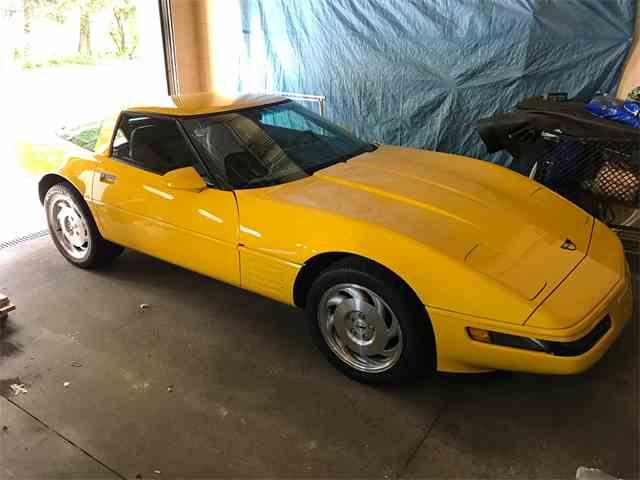 1994 Chevrolet Corvette | 995234