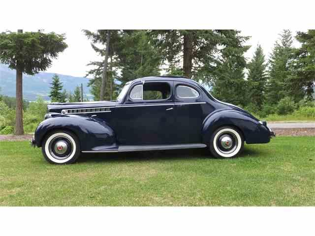 1940 Packard 110 | 995236