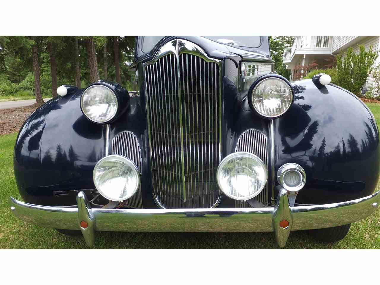 1940 Packard 110 for Sale | ClassicCars.com | CC-995236