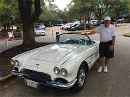 1961 Chevrolet Corvette for Sale - CC-995241