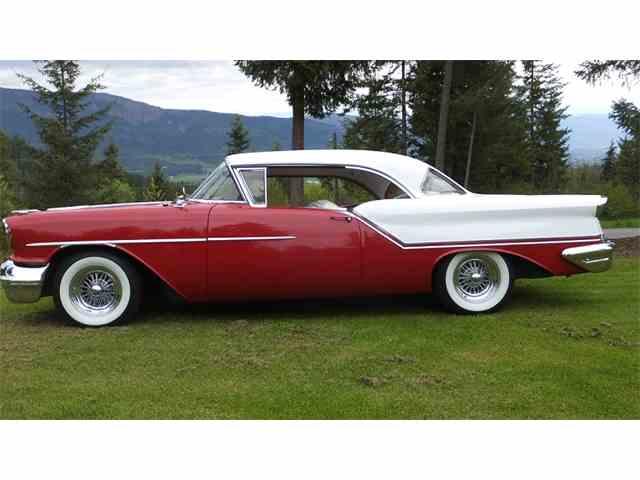 1957 Oldsmobile 88 | 995242