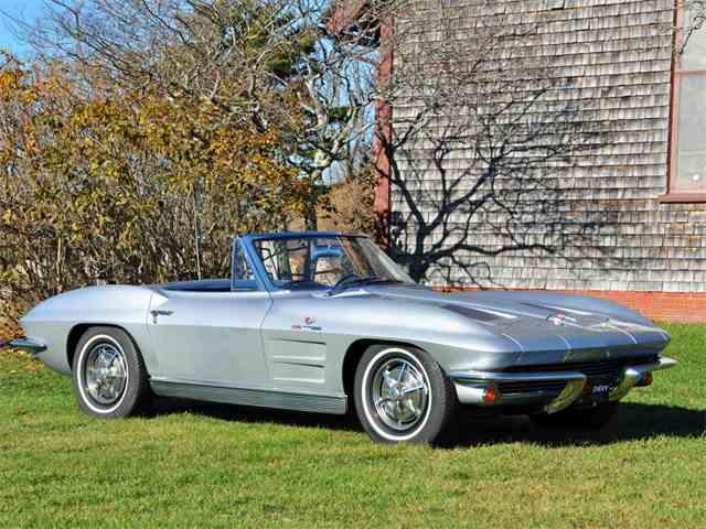 1963 Chevrolet Corvette | 995260