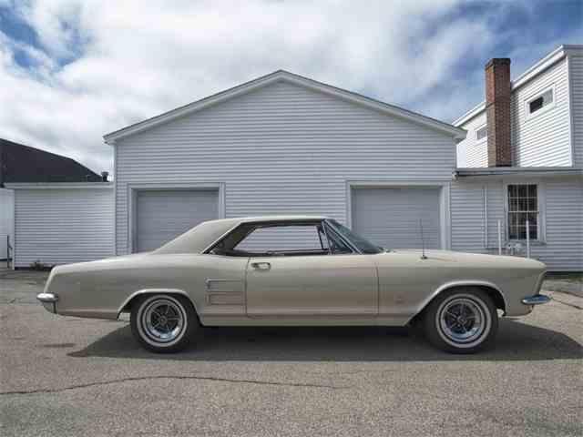 1964 Buick Riviera | 995261