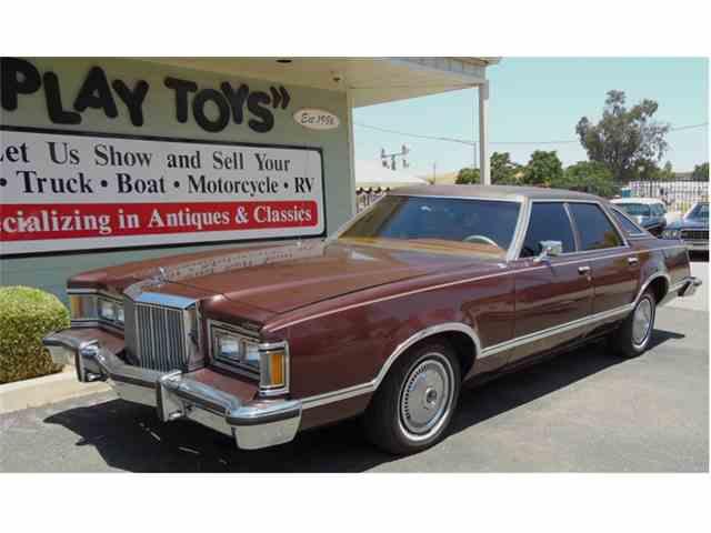 1977 Mercury Cougar | 995263