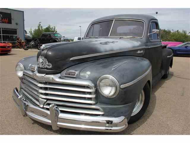 1947 Mercury Monarch | 995264