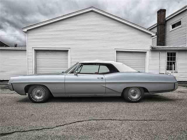 1967 Pontiac Catalina | 995268