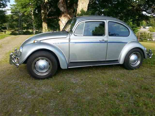 1967 Volkswagen Beetle | 995271