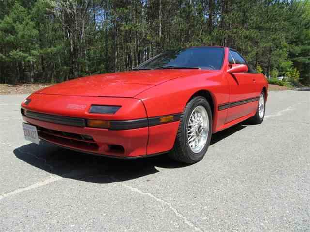 1988 Mazda RX7 | 995278