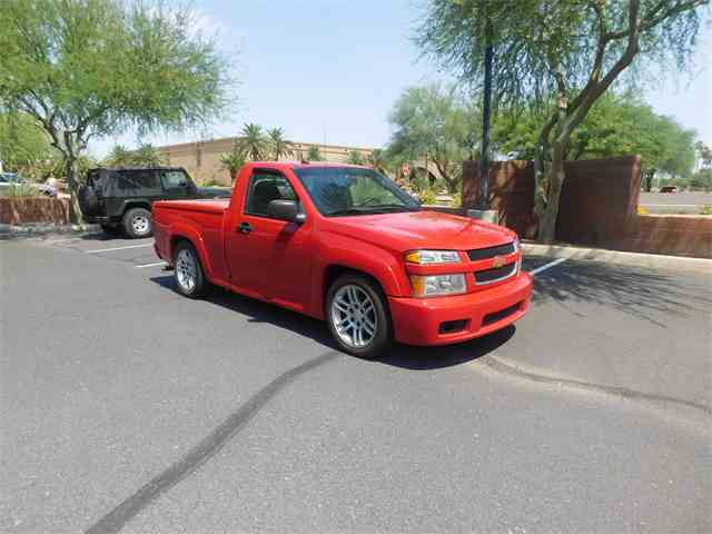 2006 Chevrolet Colorado | 995280