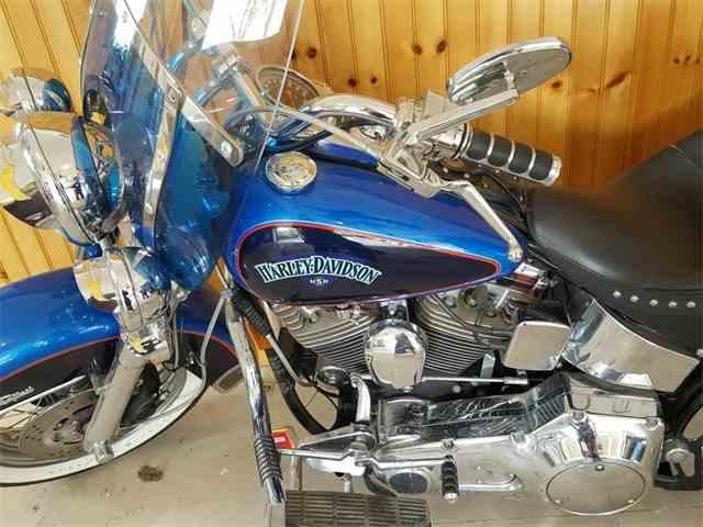 1994 Harley-Davidson Heritage | 995281