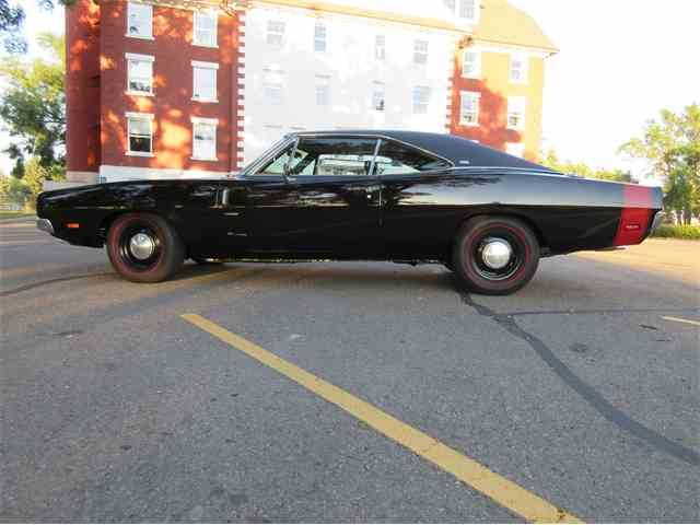 1969 Dodge Charger R/T | 995288