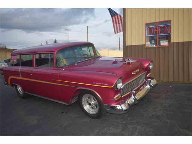 1955 Chevrolet 210 | 995293