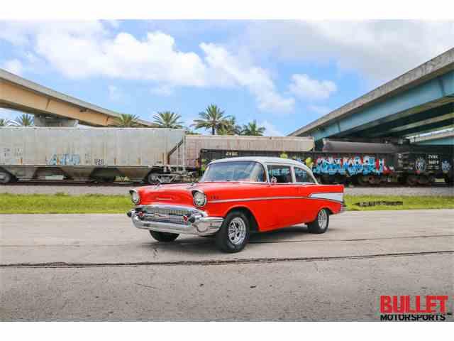 1957 Chevrolet 210 | 995294