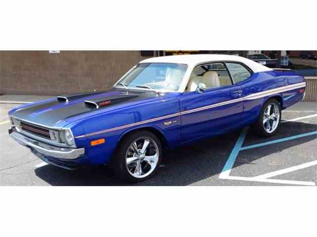 1972 Dodge Demon | 995296