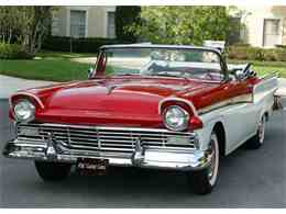 1957 Ford Sunliner for Sale - CC-995299