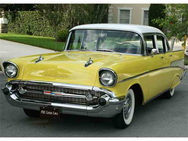 1957 Chevrolet Bel Air | 995300