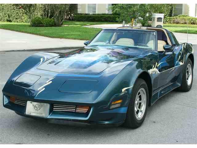 1978 Chevrolet Corvette | 995301