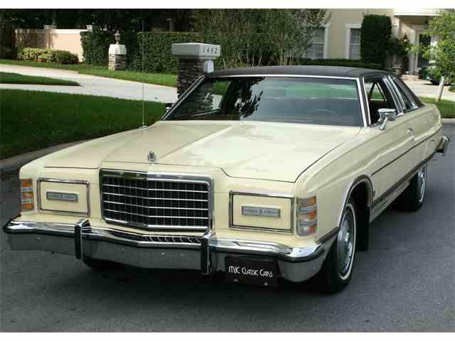 1977 Ford LTD | 995302