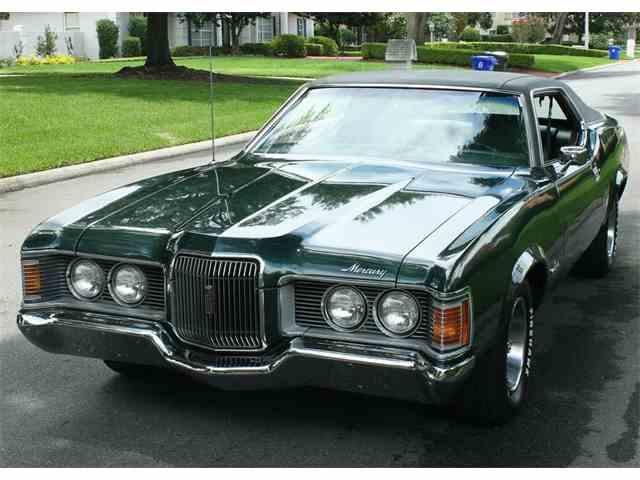 1971 Mercury Cougar | 995303
