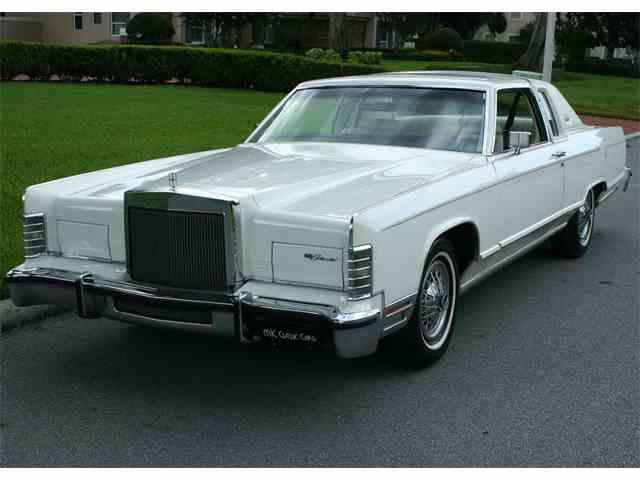 1979 Lincoln Town Car | 995305