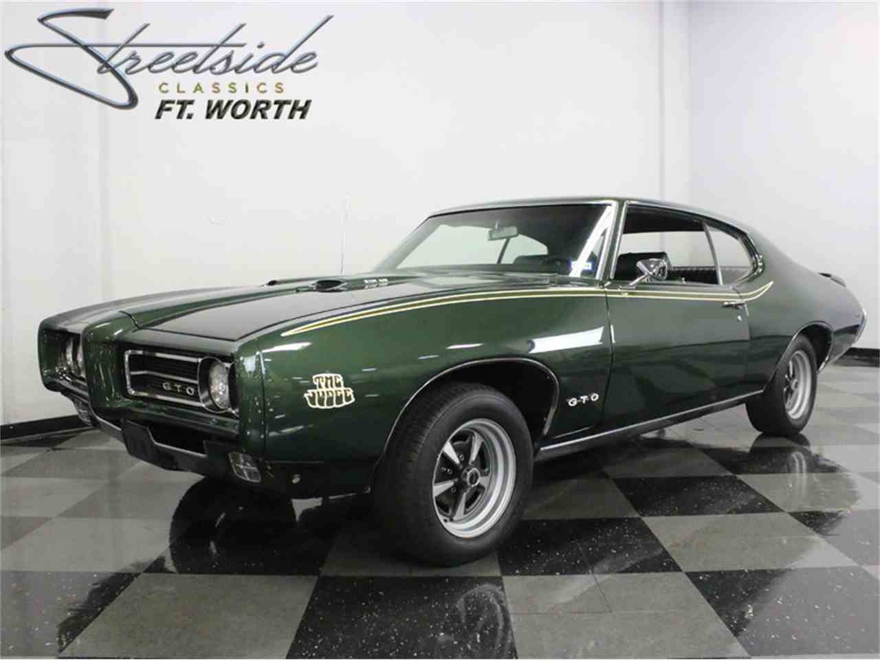Classic Cars For Sale In Texas Under
