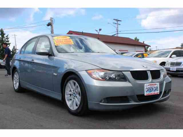 2006 BMW 3 Series | 995316