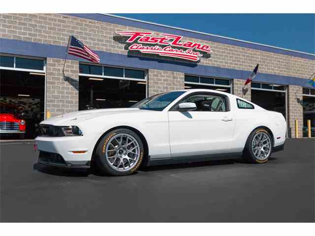 2012 Ford Mustang | 995317