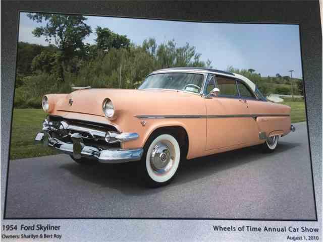 1954 Ford Skyliner | 995320