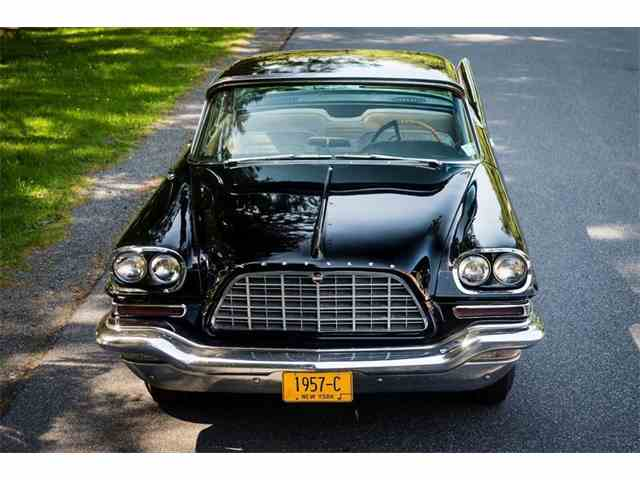 1957 Chrysler 300C | 995328