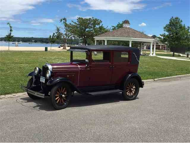 1928 Chevrolet Imperial | 995329