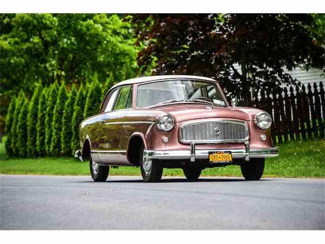 1960 Rambler American | 995332